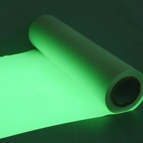 Фотолюминесцентная пленка с печатью (руб./кв.м.)