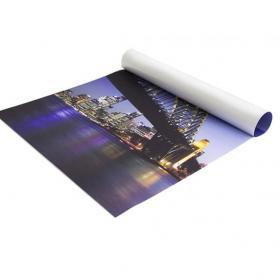 Постерная бумага(для рекламных плакатов, афиш и.т.п.) (руб./кв.м.)